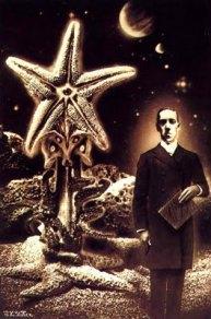 77° anniversario dalla morte di H. P. Lovecraft